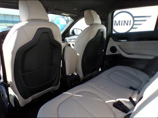 Photo miniature de la BMW X2 xDrive25eA 220ch M Sport X Euro6d-T 2021 d'occasion
