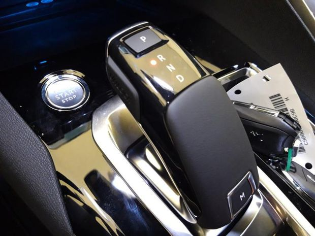 Photo miniature de la Peugeot 3008 2.0 BlueHDi 180ch S&S GT EAT8 2020 d'occasion