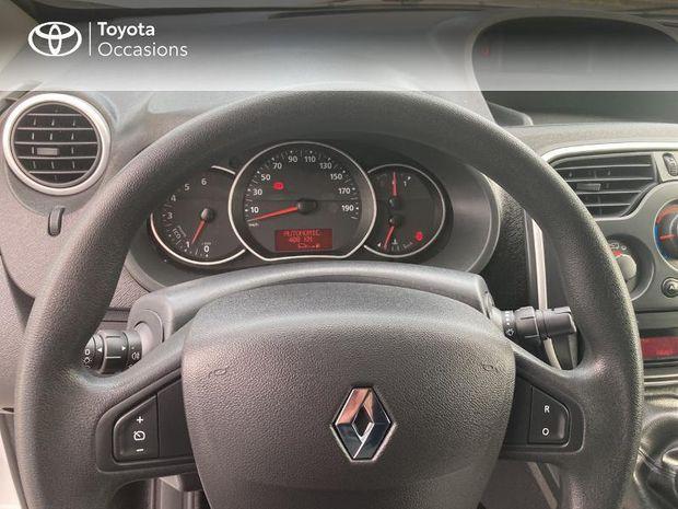Photo miniature de la Renault Kangoo Express 1.5 dCi 90ch energy Grand Confort Euro6 2018 d'occasion