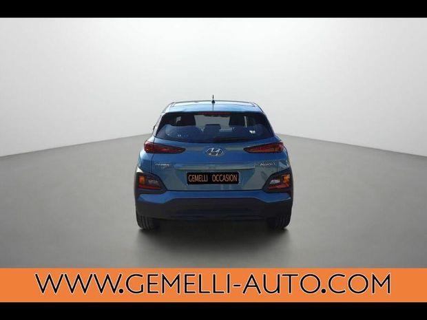 Photo miniature de la Hyundai Kona 1.0 T-GDi 120ch FAP Initia 2019 d'occasion
