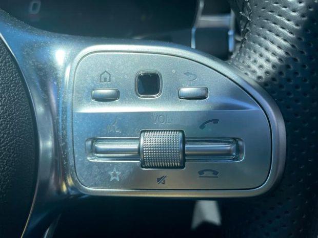 Photo miniature de la Mercedes Classe C 180 d 122ch AMG Line 9G-Tronic 2020 d'occasion