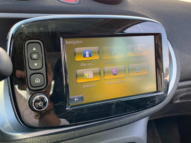 Photo miniature de la Smart fortwo Coupe 71ch prime twinamic E6c 2018 d'occasion