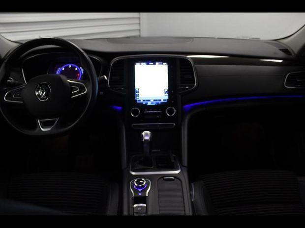 Photo miniature de la Renault Talisman Estate 2.0 Blue dCi 160ch Intens EDC 2019 d'occasion