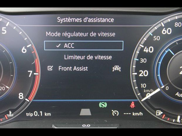 Photo miniature de la Volkswagen Golf 1.5 TSI EVO 150ch Carat DSG7 Euro6d-T 5p 2019 d'occasion