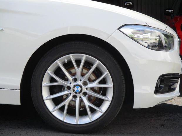 Photo miniature de la BMW Serie 1 116d 116ch Sport 5p 2016 d'occasion