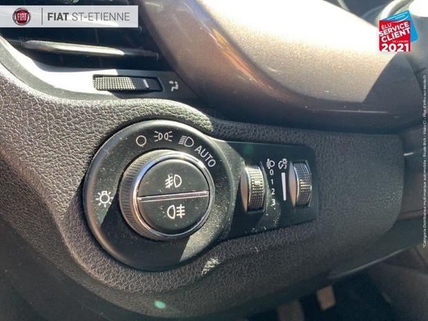 Photo miniature de la Fiat 500X 1.3 Multijet 16v 95ch Popstar GPS Radar AR 2016 d'occasion