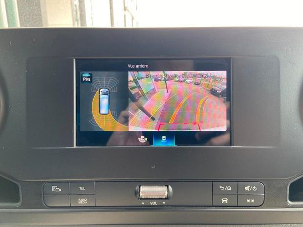 Photo miniature de la Mercedes Sprinter 316 CDI 43S 3T5 BVA 7G-Tronic Plus 33900HT 2019 d'occasion