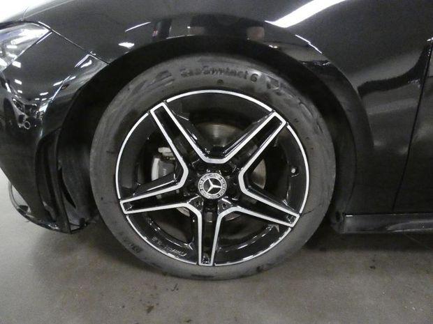 Photo miniature de la Mercedes CLA Shooting Brake 180 d 116ch AMG Line 7G-DCT 2020 d'occasion