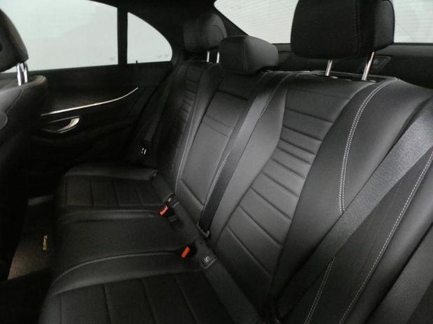 Photo miniature de la Mercedes Classe E 220 d 194ch AMG Line 9G-Tronic 2020 d'occasion