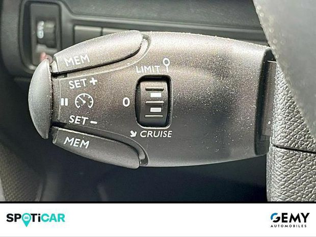 Photo miniature de la Peugeot 308 1.5 BlueHDi 100ch S&S Style 2020 d'occasion