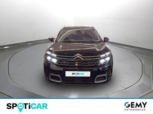 Photo miniature de la Citroën C5 Aircross BlueHDi 180ch S&S Shine EAT8 E6.d-TEMP 2020 d'occasion