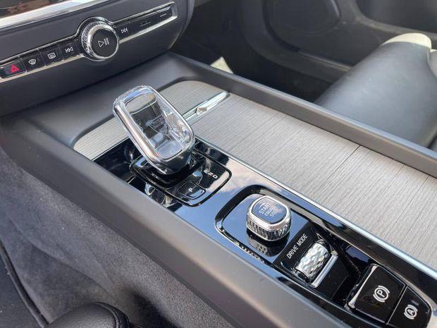 Photo miniature de la Volvo V60 B4 197ch Inscription Geartronic 2020 d'occasion