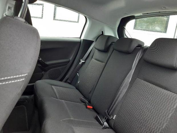 Photo miniature de la Peugeot 208 1.2 PureTech 82ch Active Business S&S 5p 2019 d'occasion