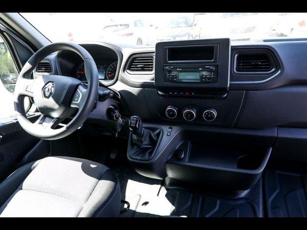 Photo miniature de la Renault Master 20 m3 dCi 145ch Grand Confort Euro6 2020 d'occasion