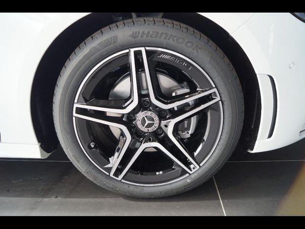 Photo miniature de la Mercedes Classe B 180d 116ch AMG Line Edition 7G-DCT-TOE 2019 d'occasion