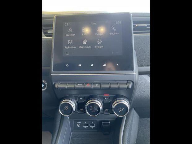 Photo miniature de la Renault Zoé Zoe Business charge normale R110 Achat Intégral 2020 d'occasion