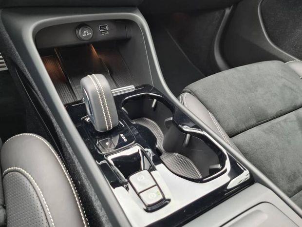 Photo miniature de la Volvo XC40 D3 AdBlue 150ch R-Design Geartronic 8 2020 d'occasion