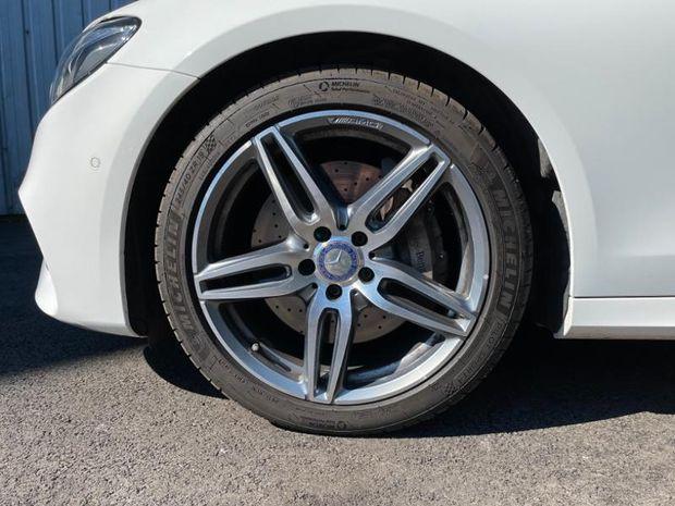 Photo miniature de la Mercedes Classe E Break 350 d 258ch Sportline 9G-Tronic 2017 d'occasion