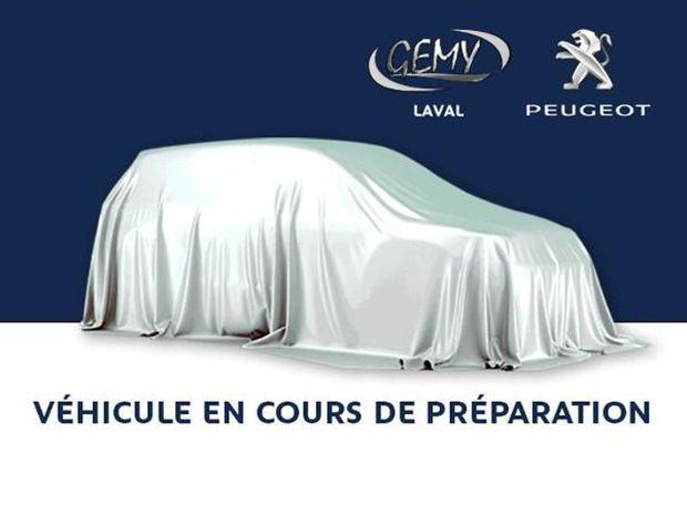 Photo miniature de la Peugeot 308 1.5 BlueHDi 130ch S&S Style EAT8 7cv 2020 d'occasion