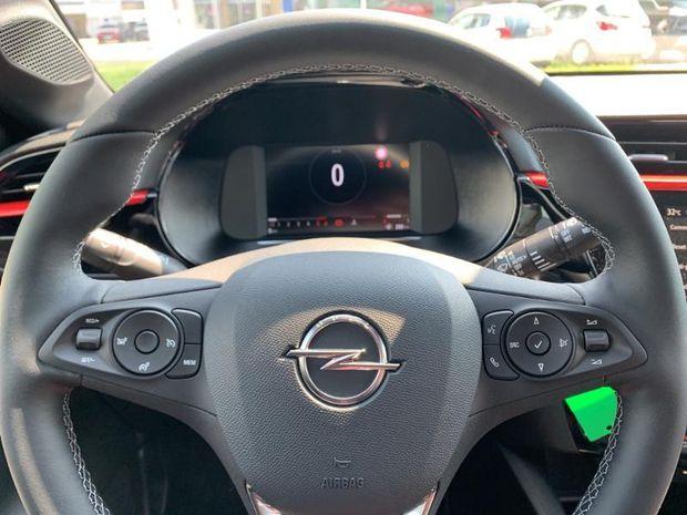 Photo miniature de la Opel Corsa 1.5 D 100ch GS Line 2021 d'occasion