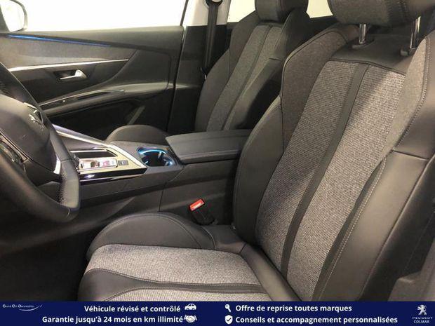 Photo miniature de la Peugeot 3008 1.5 BlueHDi 130ch E6.c Allure Business S&S EAT8 2019 d'occasion