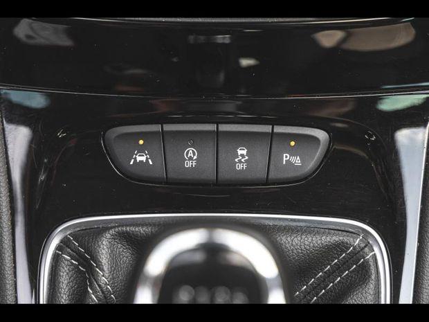 Photo miniature de la Opel Astra 1.4 Turbo 150 Elite Camera Carplay 2019 d'occasion