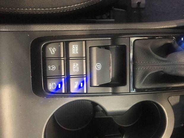 Photo miniature de la Hyundai Tucson 1.6 CRDi 136 DCT-7 Premium 2019 d'occasion