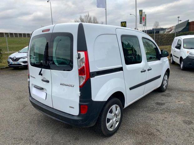 Photo miniature de la Renault Kangoo Express 1.5 dCi 90ch energy Extra R-Link Euro6 2017 d'occasion