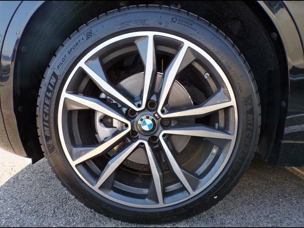 Photo miniature de la BMW X2 sDrive18dA 150ch M Sport Euro6d-T 2021 d'occasion