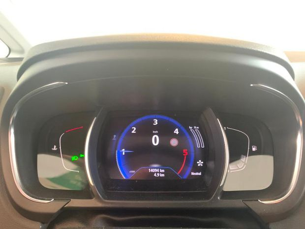 Photo miniature de la Renault Scenic 1.7 Blue dCi 150ch Intens 2019 d'occasion