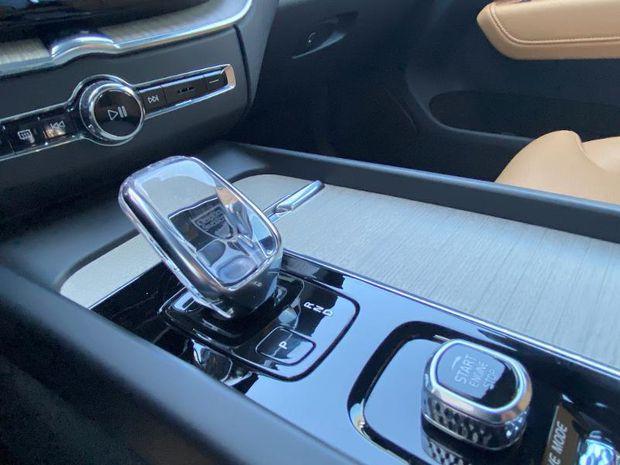 Photo miniature de la Volvo XC60 B4 AdBlue AWD 197ch Inscription Luxe Geartronic 2020 d'occasion