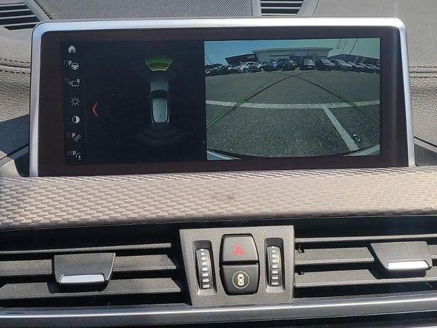 Photo miniature de la BMW X2 xDrive25dA 231ch M Sport X 2018 d'occasion