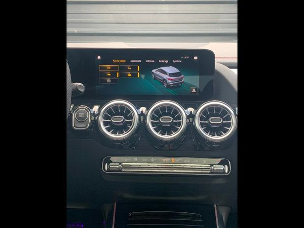Photo miniature de la Mercedes EQA 250 190ch AMG Line 2021 d'occasion