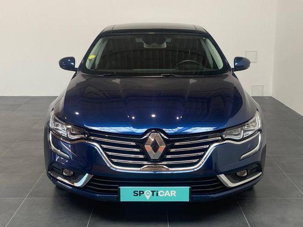 Photo miniature de la Renault Talisman 1.6 dCi 160ch energy Initiale Paris EDC 2018 d'occasion