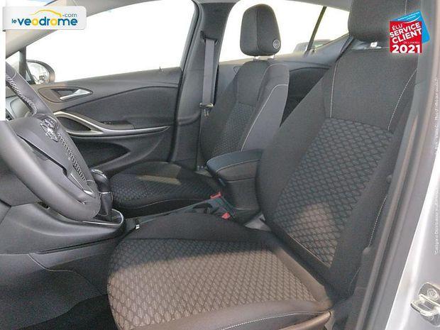 Photo miniature de la Opel Astra 1.2 Turbo 110ch Edition Business Apple Carplay/Android Auto Radar AV/AR 2020 d'occasion