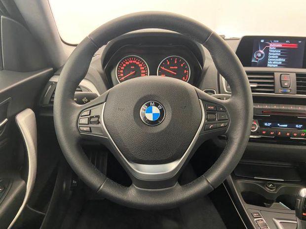 Photo miniature de la BMW Serie 1 116dA 116ch UrbanChic 3p 2017 d'occasion