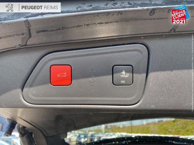 Photo miniature de la Peugeot 3008 HYBRID4 300ch GT e-EAT8 Touvrant Siege chauffant/Massant FOCAL 2020 d'occasion