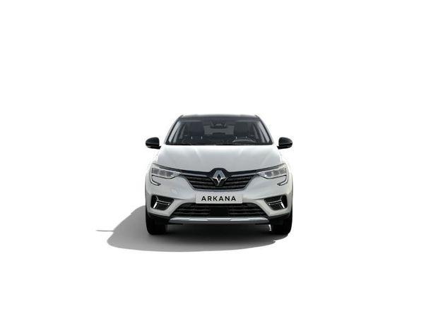 Photo miniature de la Renault Arkana 1.3 TCe 140ch Intens EDC 2021 d'occasion