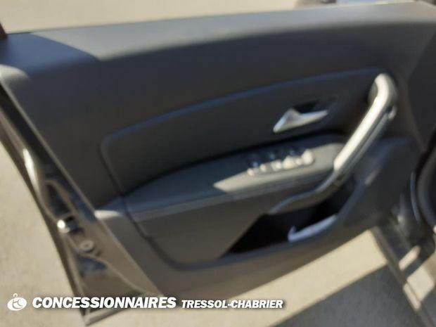 Photo miniature de la Dacia Duster Blue dCi 115 4x2 Prestige 2020 d'occasion