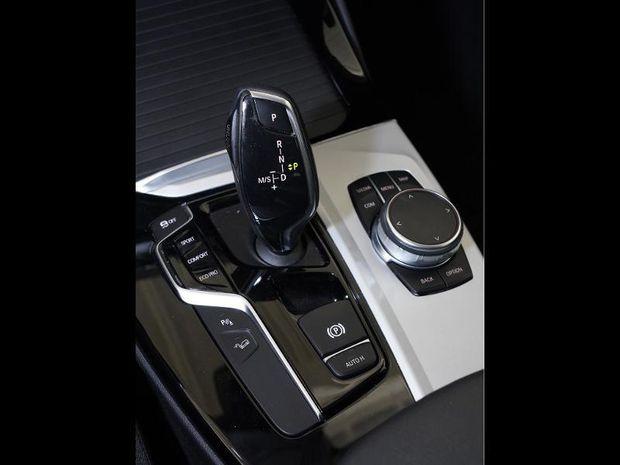 Photo miniature de la BMW X3 xDrive20dA 190ch Business 2017 d'occasion