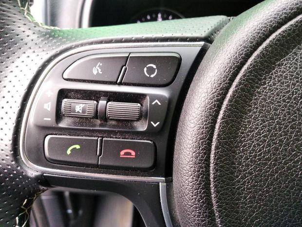 Photo miniature de la Kia Sportage 1.6 CRDi 136ch ISG Active 4x2 DCT7 2018 d'occasion