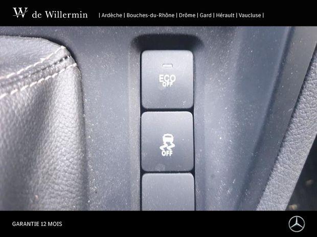 Photo miniature de la Mercedes Citan 109 CDI Long Pro Euro6 2018 d'occasion