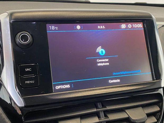 Photo miniature de la Peugeot 2008 1.6 BlueHDi 100ch Active Business S&S 2017 d'occasion