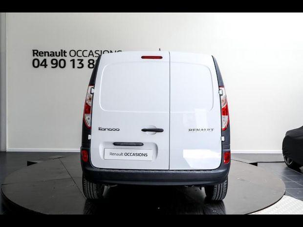 Photo miniature de la Renault Kangoo Express 1.5 dCi 75ch energy Grand Confort Euro6 2018 d'occasion