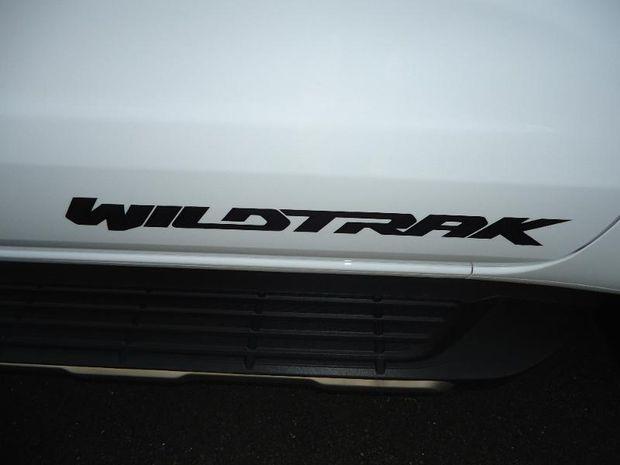 Photo miniature de la Ford Ranger 2.0 TDCi 213ch Double Cabine Wildtrak BVA10 2021 d'occasion
