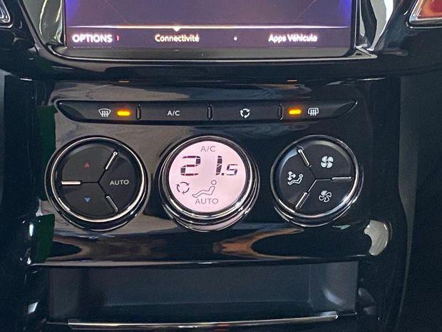 Photo miniature de la DS DS3 DS 3 PureTech 110ch Connected Chic S&S EAT6 2019 d'occasion