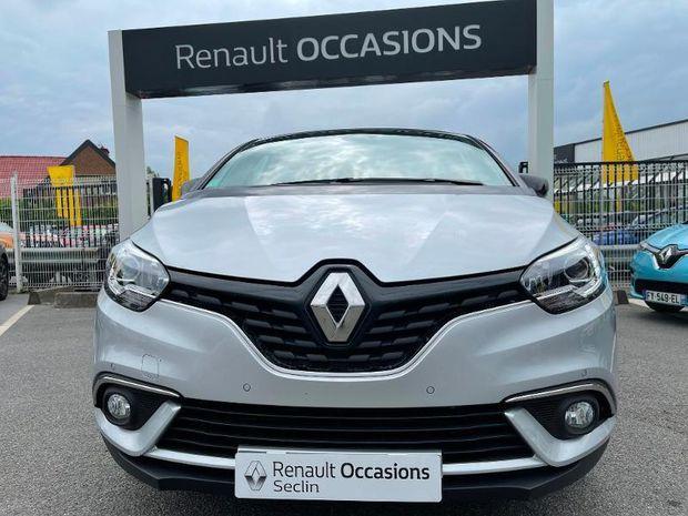 Photo miniature de la Renault Grand Scenic 1.7 Blue dCi 120ch Business EDC 7 places 2021 d'occasion