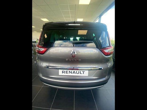 Photo miniature de la Renault Grand Scenic 1.7 Blue dCi 120ch Business EDC 7 places - 21 2021 d'occasion