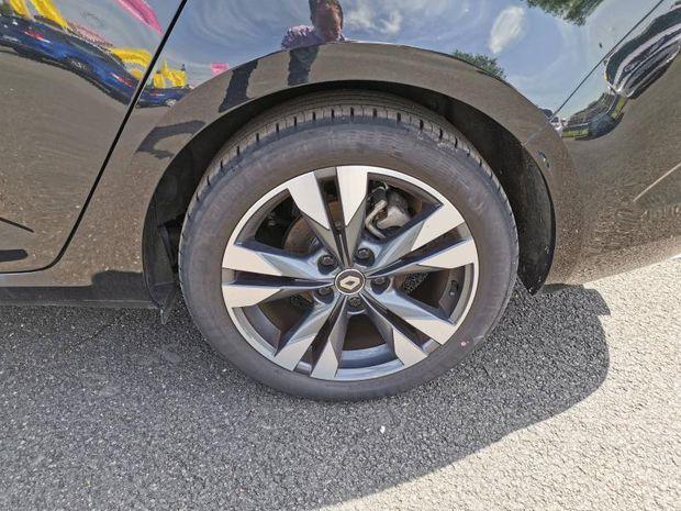 Photo miniature de la Renault Megane Estate 1.3 TCe 140ch FAP Intens 120g 2019 d'occasion