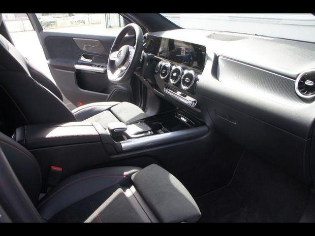Photo miniature de la Mercedes GLA Classe  250 e 160+102ch AMG Line 8G-DCT 2020 d'occasion